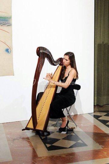 Concerto Villa Olmo 2014