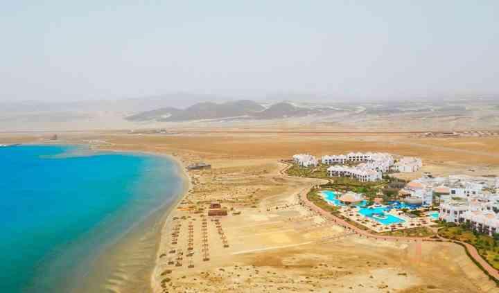 Paesaggi desertici