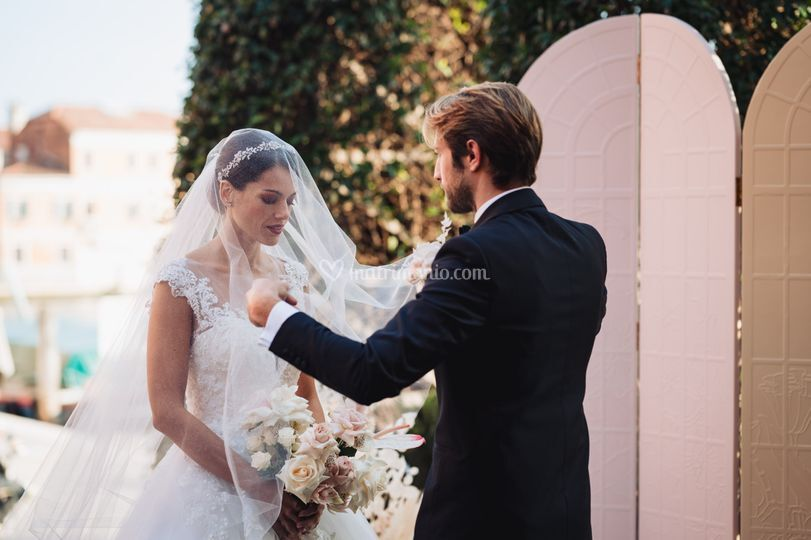La Petite Italienne Weddings