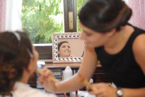 Claudia Ragazzo Make-Up Artist