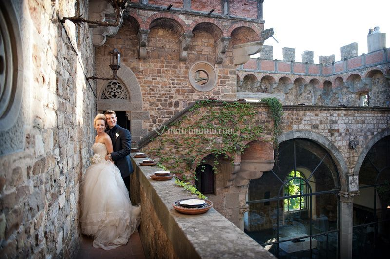 Angela Bartolini Wedding Planner