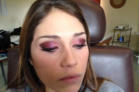 Romina Beautiful Make-up