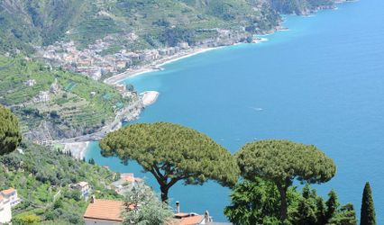 Agenzia Holiday in Amalfi 1