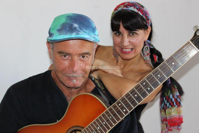 Sinthonja  Duo