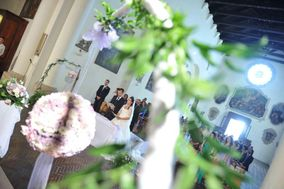 Biancovaniglia Weddings & Events