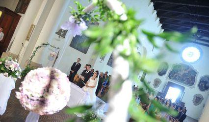 Biancovaniglia Weddings & Events 1