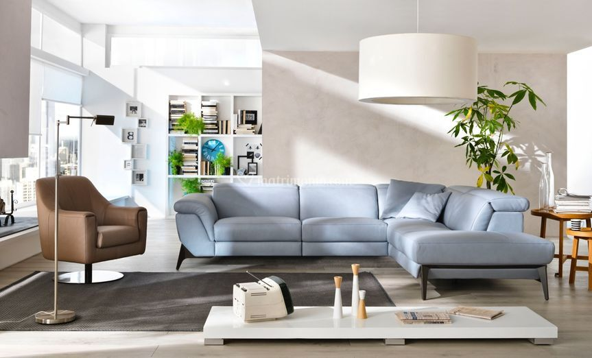 Mobilificio montella domus arredo - Regalo divano napoli ...