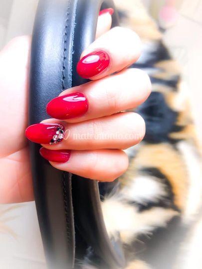 Applicazione Nails