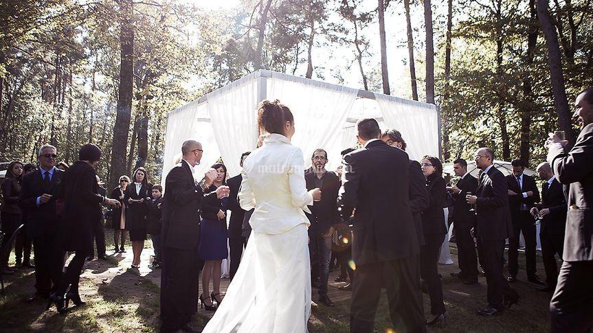 Matrimonio Meda Varese Lago