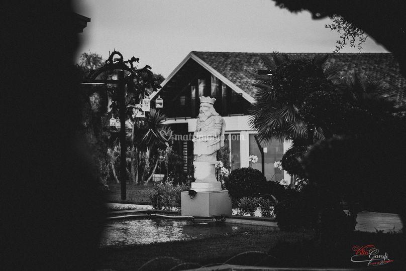 Villa Garufi