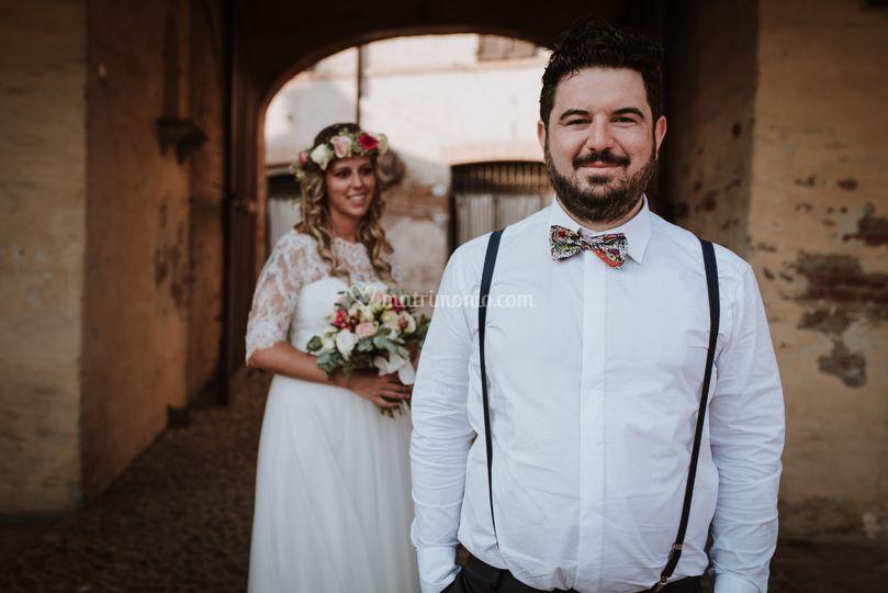 Sara e Marcello