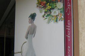 Atelier L'Orchidea della sposa