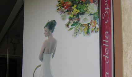 Atelier L'Orchidea della sposa 1