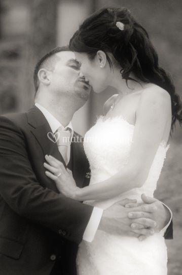 La dolcezza di un bacio