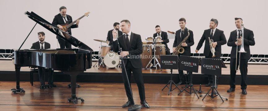 Casanova Swing Band