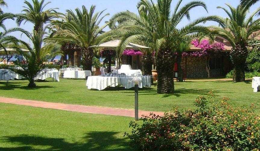 Villaggio Club Baia del Sole