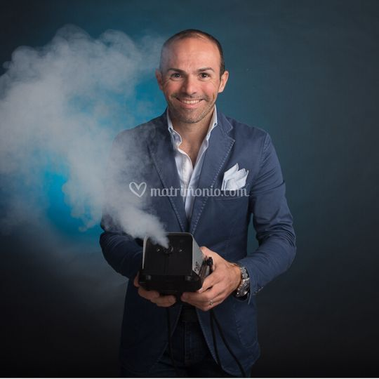 Aldo ADj - Wedding Atmosphere Specialist