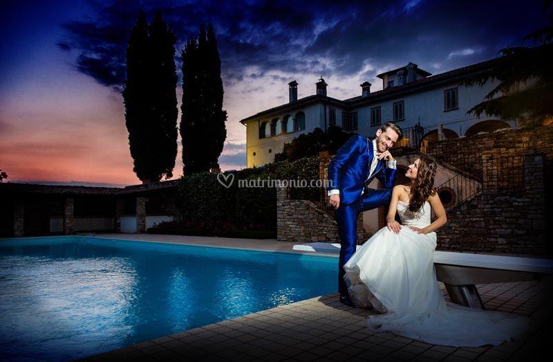 Matrimonio Principe Azzurro : Foto quaranta