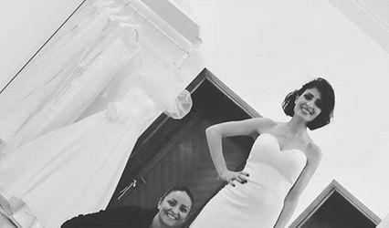 Martina Ferrara - Wedding & Events Designer