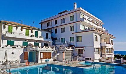 Hotel Ariston Montecarlo 1