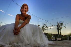 Cinzia Moioli Make up artist
