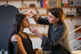 Cinzia Moioli Make up artist