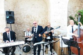 Angelo Belmonte - Go Man Wedding Band