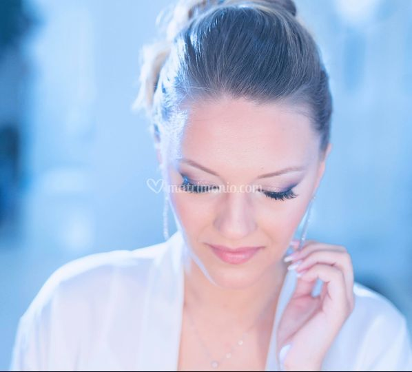 Make-up Sposa Fotografico