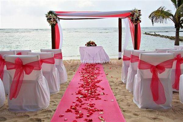 Matrimonio Spiaggia Inverno : Rito civile in spiaggia di je le veux fotos