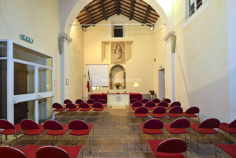 Ex Chiesa S. Benedetto