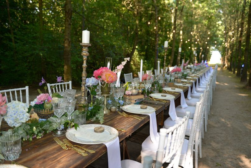 Castello Bevilacqua - Banqueting & Events