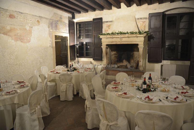 Banqueting Villa Mattarana