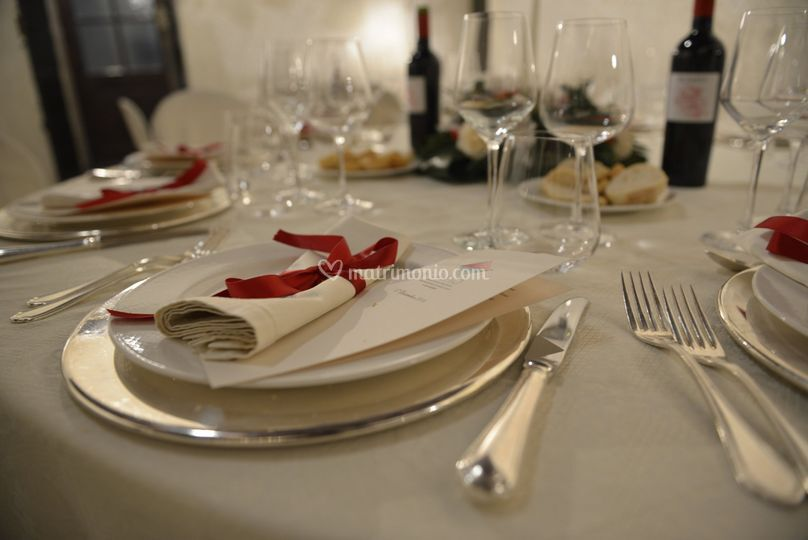 Castello Bevilacqua - Banqueting & Events
