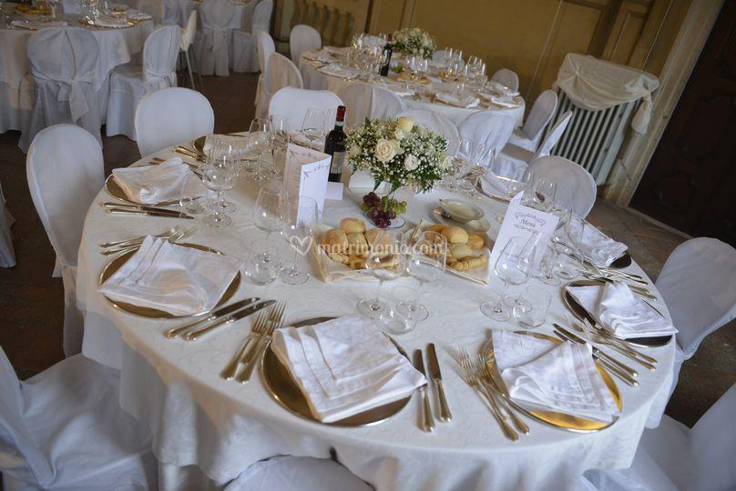 Banqueting Poeta Fraccaroli