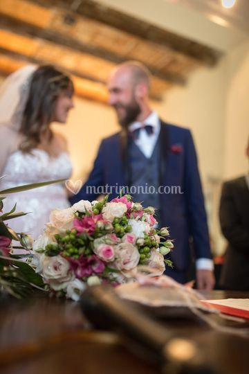 Matrimonio Simona e Paolo