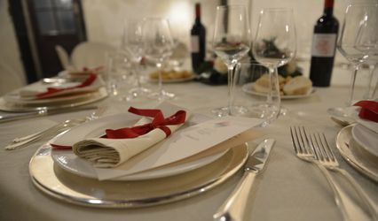 Castello Bevilacqua - Banqueting & Events 1