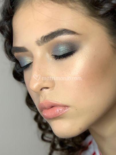 MakeUp by SM