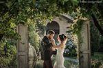 Wedding V&M