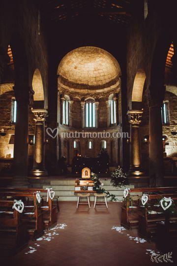 La tua chiesa