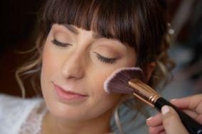 Valentina TRT Makeup