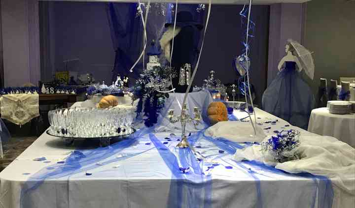 Hotel Ristorante Costa Blu