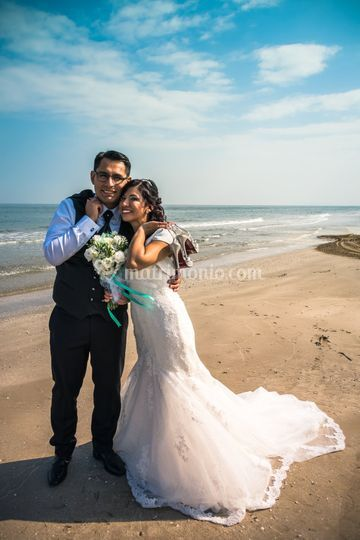 Gabriel e Tatiana