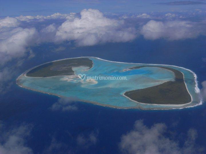 Isole Cook (Foto Michela A.)