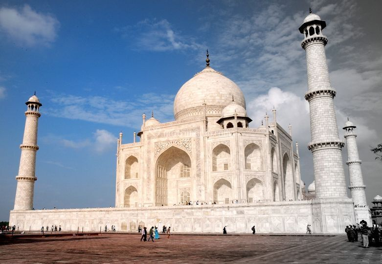 India (Foto Michela A.)