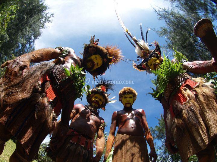 Papua N.Guinea(Foto Michela A)