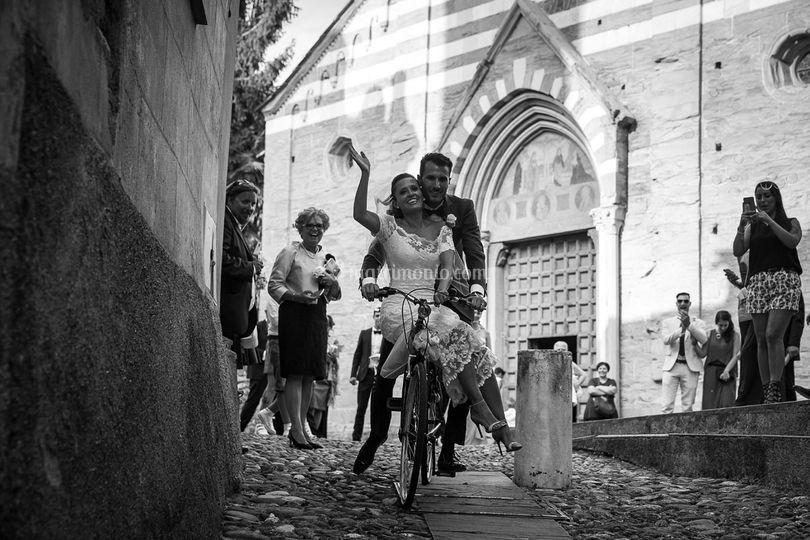 Basilica dei Fieschi Cogorno