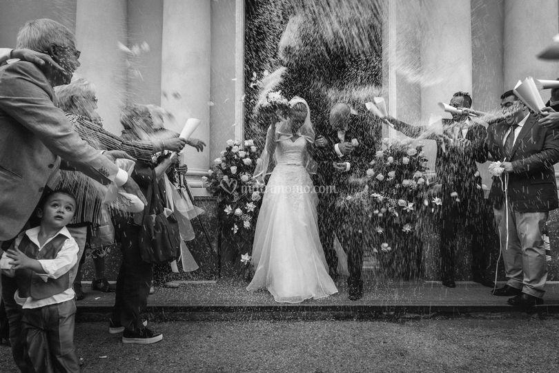 Wedding sestri levante sposi