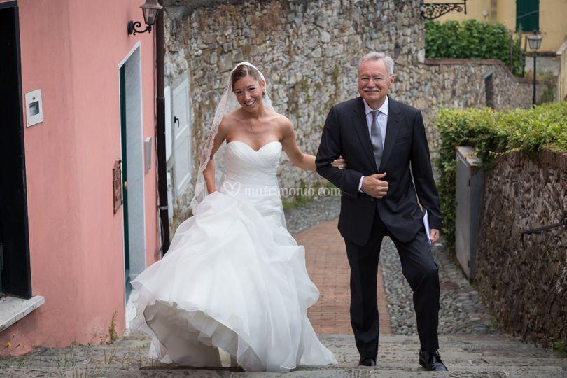 Matrimonio Spiaggia Sestri Levante : Fotoemozioni
