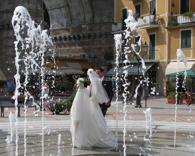 Emozioni Sposa Villa Castelli