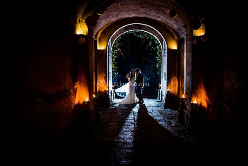 Sposi Castello Xirumi